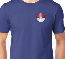 Pokemon Go Ball Unisex T-Shirt