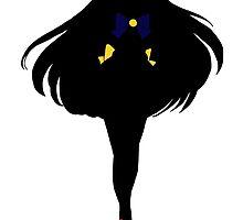 Dark Sailor Venus by galatria