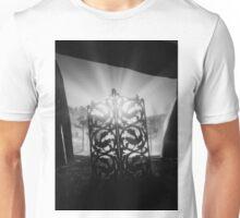 Halftone Valley Unisex T-Shirt