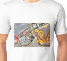 Rusty Campers Unisex T-Shirt