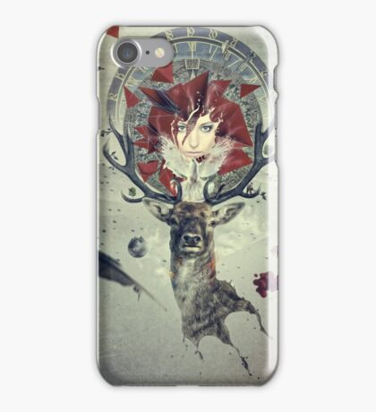 MotherEarth iPhone Case/Skin