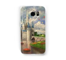 Castle of Dreams Samsung Galaxy Case/Skin