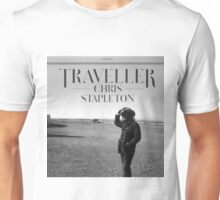 CHRIS STAPLETON - TRAVELLER Unisex T-Shirt