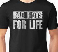 Bad Boys For Life Unisex T-Shirt