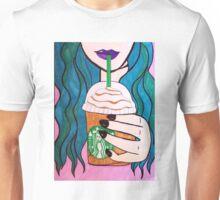 Sip (Starbucks) Unisex T-Shirt