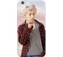 BAP DAEHYUN iPhone Case/Skin