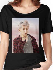 BAP DAEHYUN Women's Relaxed Fit T-Shirt
