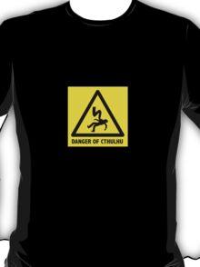 Danger of Cthulhu T-Shirt