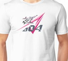 Macross Δ Delta VF-31C Siegfried Mirage Jenius Unisex T-Shirt