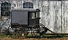 Amish Buggy by cclaude