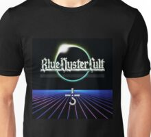 BLUE OYSTER CULT edition COVER tour 2016 Unisex T-Shirt