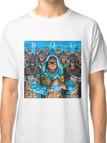 BLUE OYSTER CULT edition COVER classic #ss1 Classic T-Shirt