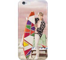 ZELO iPhone Case/Skin