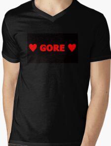 Gore 2 Mens V-Neck T-Shirt