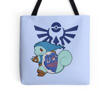 Hylian Squirtle Tote Bag