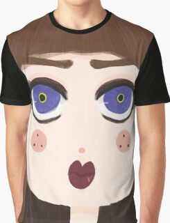 Dollface Graphic T-Shirt