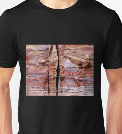 Colorful Rock Unisex T-Shirt