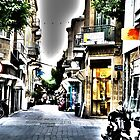 city's style by Yannis-Tsif