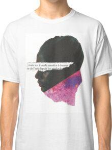 Le Nubian  Classic T-Shirt
