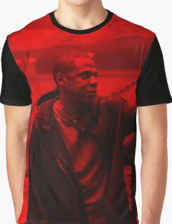Jay z - Celebrity Graphic T-Shirt