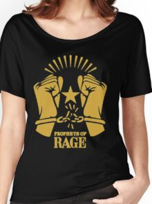 PROPHETS OF RAGE - TOP symbol LOGO BAND TOUR 2016 Women's Relaxed Fit T-Shirt