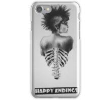Happy Endings iPhone Case/Skin