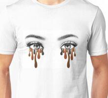 KJ eyes Unisex T-Shirt