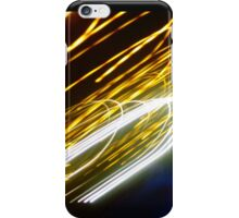 Lights 3 iPhone Case/Skin