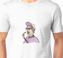 flamingo gubler Unisex T-Shirt