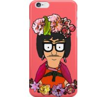 Frida Tina iPhone Case/Skin