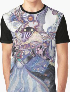 Vivi Cool Graphic T-Shirt