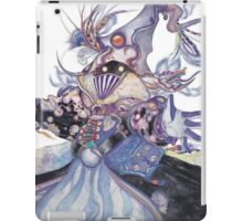 Vivi Cool iPad Case/Skin