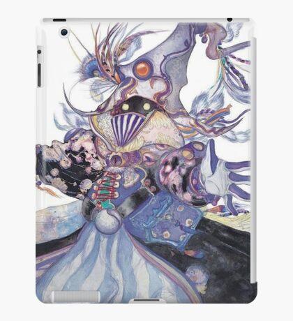 Vivi Cool iPad Case/Skin