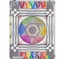 The Next Dimension  iPad Case/Skin