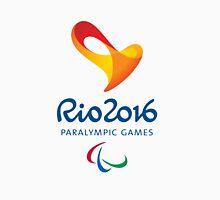 paralympics rio 2016 Unisex T-Shirt