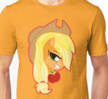 Applejack Version 2 Unisex T-Shirt