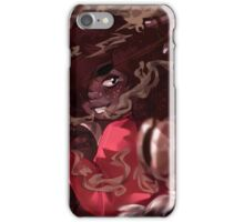 Smoky Quartz! iPhone Case/Skin