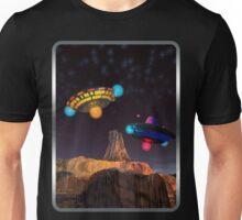 CE3K UFOs V2 Unisex T-Shirt