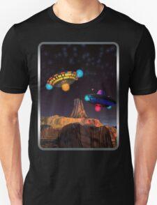 CE3K UFOs V2 T-Shirt