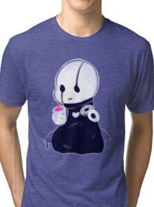 gaster Tri-blend T-Shirt