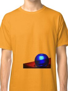 A Blue Sphere Classic T-Shirt