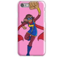 Super Punch iPhone Case/Skin