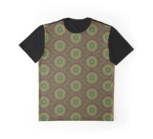 Sunflower Spring Graphic T-Shirt