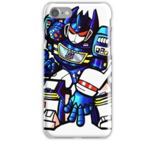 Transformers Soundwave iPhone Case/Skin
