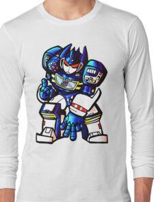 Transformers Soundwave Long Sleeve T-Shirt