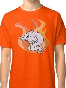 Reshiram - Legendary Pokemon Classic T-Shirt