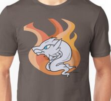 Reshiram - Legendary Pokemon Unisex T-Shirt