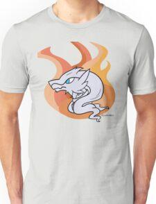 Reshiram - Legendary Pokemon Unisex T-Shirt
