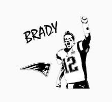 Tom Brady - New England Patriots - Quaterback - NFL Unisex T-Shirt