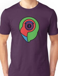 Evolving Layers Unisex T-Shirt